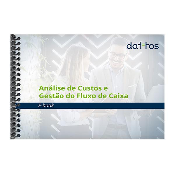 Analise de custos e gestão de fluxo de caixa